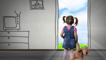 Как собственник может выписать несовершеннолетнего ребенка из квартиры?