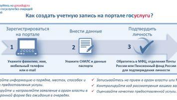 Почему не проверяется паспорт на Госуслугах: основные причины, способы устранения ошибки