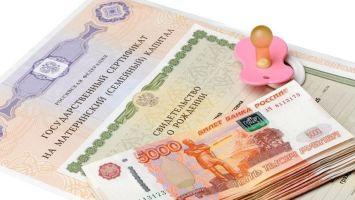 Как получить сертификат на материнский капитал через Госуслуги: основные условия, пошаговый процесс оформления