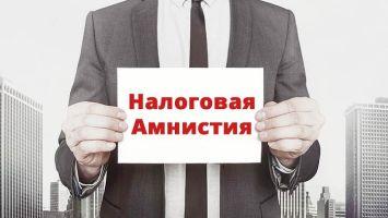 Налоговая амнистия: что это такое, на кого она распространяется, как происходит списание задолженности