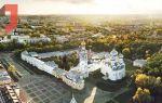 МФЦ в Вологодской области