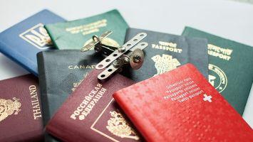 Уведомление о втором гражданстве: описание процедуры, список необходимых документов