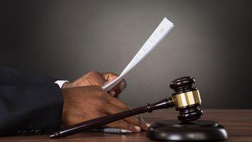 Как оформить документацию, подтверждающую отсутствие судимости?