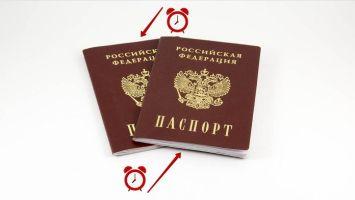Замена паспорта в возрасте 20 лет: документы, госпошлина и сроки