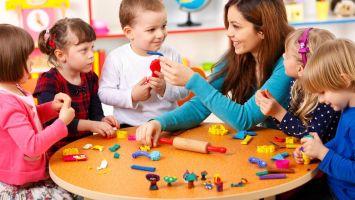 Статус заявления в детский сад