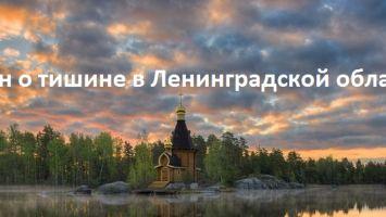 Закон о тишине 2020 года в Ленинградской области: в какие часы нельзя шуметь