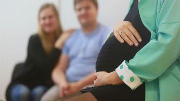 Законодательство о суррогатном материнстве