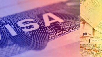 Можно ли оформить шенгенскую визу онлайн: правила, список необходимых документов