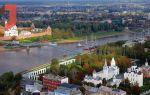 МФЦ в Новгородской области