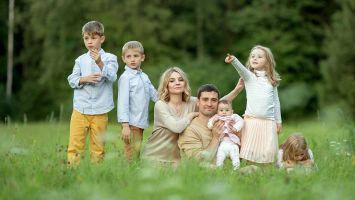 Льготы для многодетных семей в Москве: правила получения, необходимые документы
