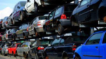 Как утилизировать автомобиль?