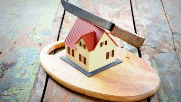 Как делится при разводе квартира в ипотеке?