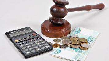 Правила расчета компенсации за вынужденный прогул сотрудника при незаконном увольнении