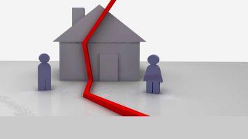 Какое имущество не делится при разводе супругов?