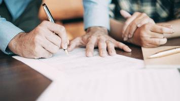 Регистрация и оформление прав на наследство в МФЦ