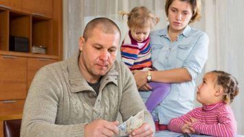 Онлайн способы оформления статуса малоимущей семьи