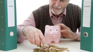 Как узнать накопительную часть пенсии через Госуслуги?