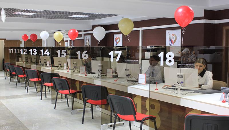 МФЦ в городе Барнаул Алтайского края - адреса, телефоны, часы работы, отзывы
