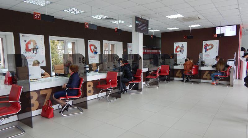 МФЦ в в городе Благовещенск Ленина - адреса, телефоны, часы работы, отзывы