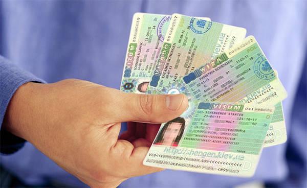 Оформление шенгенской визы в МФЦ