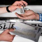 Регистрация автомобиля в ГИБДД через МФЦ и Госуслуги