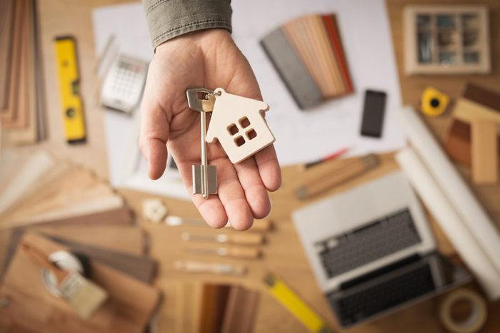 помощь в приобретении жилья