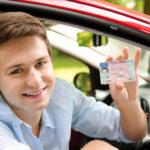 получение прав на управление автомобилем