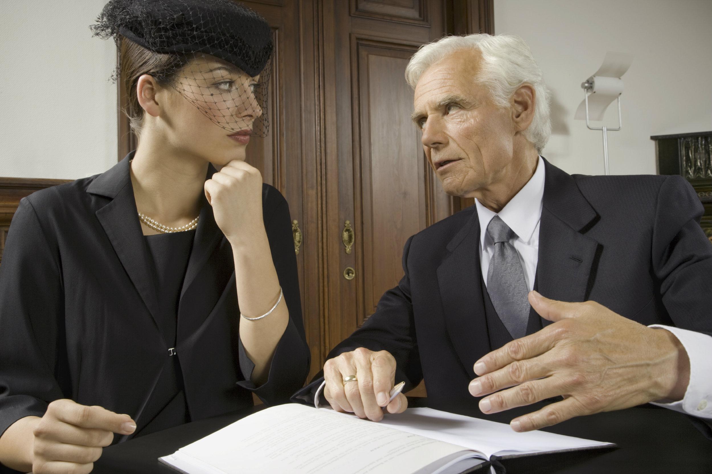 раздел имущества в случае смерти супруга