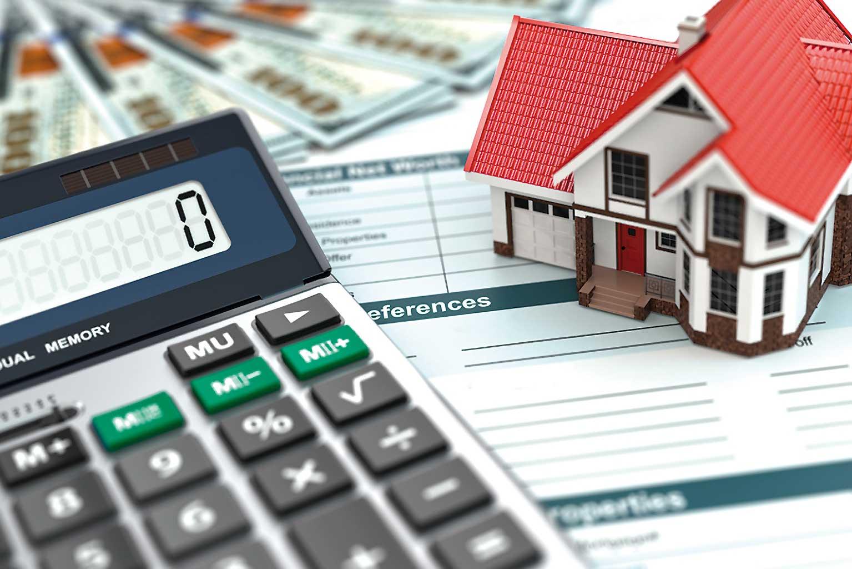 подсчет выплат за жилье в ипотеке