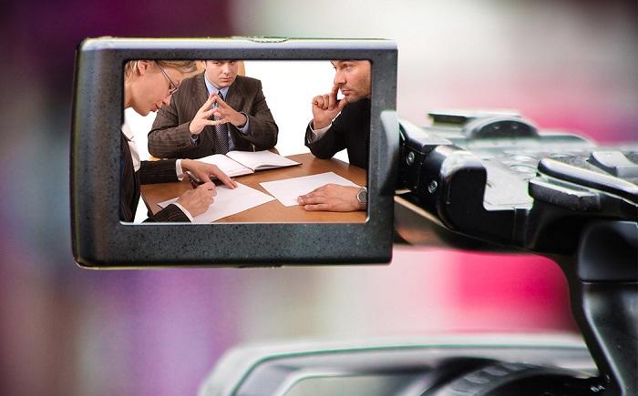 видеофиксация у нотариуса