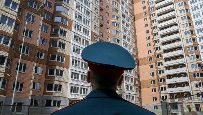 Военнослужащий не получил квартиру