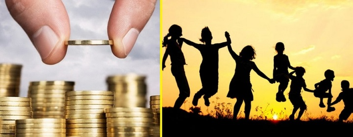 Льготы и субсидии многодетным семья