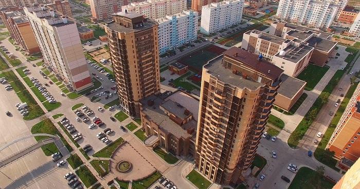 Закон о тишине в жилом районе Новосибирска