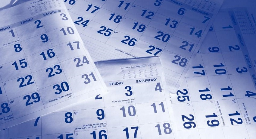сроки исполнения заявок